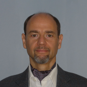 Dr Guenter Randolf - Senior Electrical and Control Engineer Picture